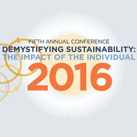 Registration Now Open for Sustainability Conference Oct. 8