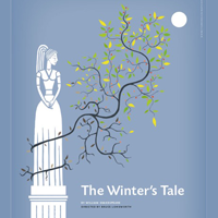 Shakespeare Festival presents The Winter's Tale featuring Webster students, faculty and alumni