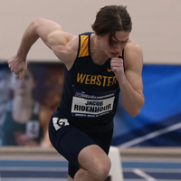 Sprinter is 1st Gorlok to Qualify for NCAA Outdoor National Championship