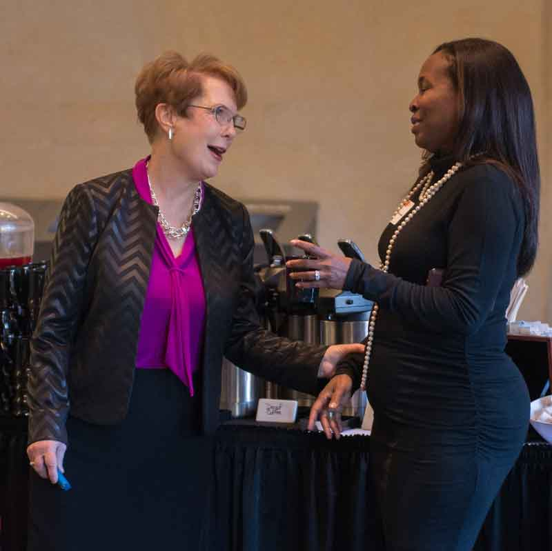 Community Leaders Discuss Diversity Issues During Urban League Meeting at Webster University