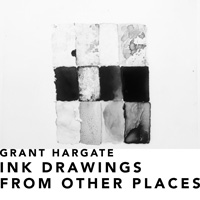 'Ink Drawings from Other Places' Opens at Arcade Gallery Jan. 17