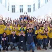 Snapshots: New Student Orientation in Vienna