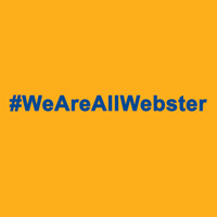 #WeAreAllWebster: On inclusion, respect and welcoming all students at Webster