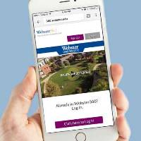Webster 360 Site Launched for Prospective Students