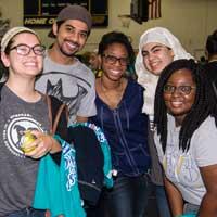 Webster University Named to President's Honor Roll