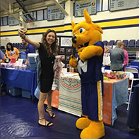 Webster Wellness,Student Success Fair Turn Out