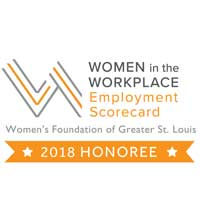 Webster Recognized Among Best St.Louis Employers for Women