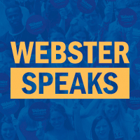 Webster Speaks: Dialogues on Race, Equity and Inclusion