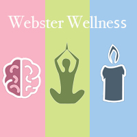 Webster At Home: Week 3 of Wellness