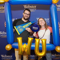 Snapshots: Webster Alumni Welcomed, Celebrated at Reunion Weekend