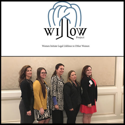 Professor Geraghty-Rathert Fights for Missouri's Forgotten Women Through the WILLOW Project