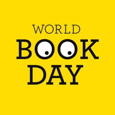 Submit Yourself Reading For World Book Day