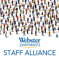 Nominations for Webster Staff Alliance Board Positions Accepted Through Wednesday, April 24