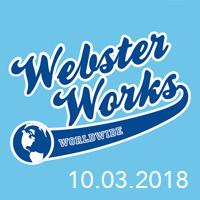 Webster Works Database Now Open for Team Leaders